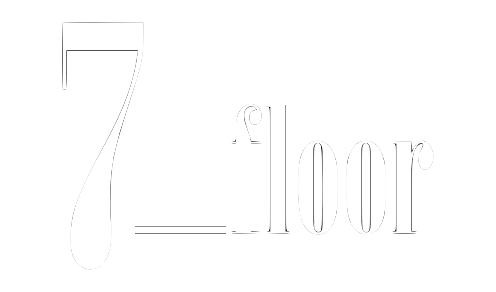 7 Floor Music logo